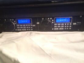 Img Stageline CD/MP3 Player - CD-292 USB