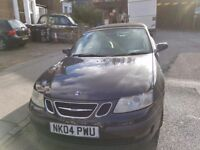 SAAB 93 CONVERTABLE - GREAT CONDITION