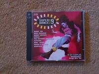 Doppel-CD Sampler Super Dance Plus 9 1995 Retro Techno 95 U 96 Hannover - Herrenhausen-Stöcken Vorschau