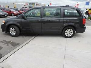 2011 Dodge Grand Caravan London Ontario image 6