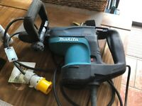 Makita SDS Max drill breaker