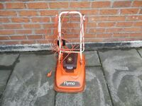 FLYMO ...electric lawnmower