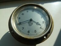 Smiths Vintage Dashboard clock