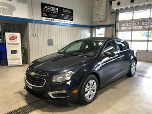 2016 Chevrolet CRUZE LT LT AUTOMATIQUE