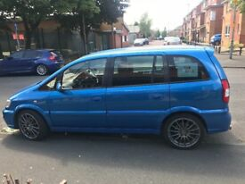 ZAFIRA 2L TURBO FOR SALE!!!