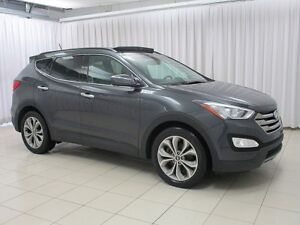 2016 Hyundai Santa Fe COME SEE WHY THIS CAR IS PERFECT FOR YOU!!