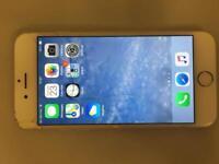 iPhone 6 16 unlocked