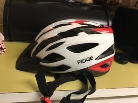 Sturdy adult Bike helmet