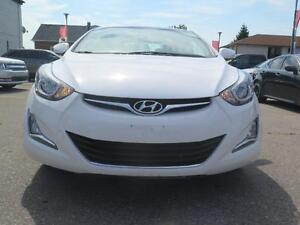 2015 Hyundai Elantra Sport Cambridge Kitchener Area image 2