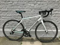 "Cannondale Synapse Claris Carbon Alloy Road Bike 2015 USED TWICE!! (19.5""/49.5cm)"