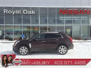 2015 Cadillac SRX Premium *Loaded with options MUST SEE*