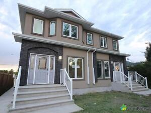 $495,500 - Semi-detached for sale in Ritchie