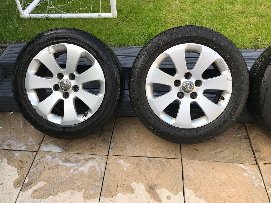 Car tyre | in Widnes, Cheshire | Gumtree