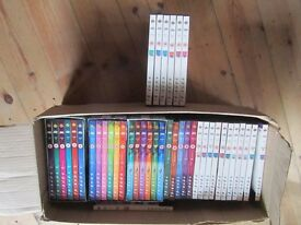 41 Friends DVD's good condition £20