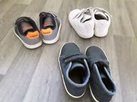 Size 8 boys shoes