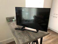 "Panasonic 32"" HD TV Excellent condition"