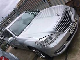 Absolute Bargain for quick sale! Mercedes S350L Limousine top of the range.