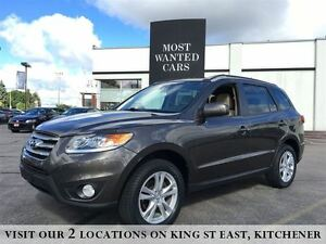 2012 Hyundai Santa Fe GLS | SUNROOF |BLUETOOTH | NO ACCIDENTS