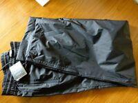 Dunlop golf trousers