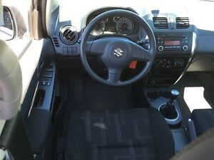 2010 Suzuki SX4 Sport Hatchback No accidents Kitchener / Waterloo Kitchener Area image 14