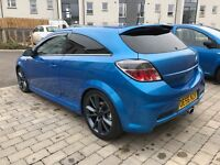 Astra Vxr 2006 Courtney Motorsports Tuned