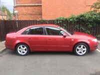 2011 SEAT EXEO 2.0 TDI - previously lady owner/ low miles / excellent condition