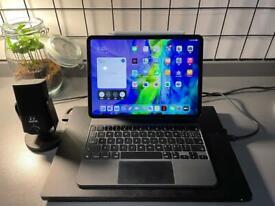 iPad Pro 2020 128gb 11in space gray