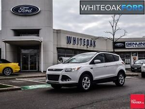 2014 Ford Escape SE, awd, navigation, pwr seat