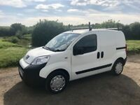 PEUGEOT BIPPER 1.3 HDI DIESEL 2014 64-REG FULL SERVICE HISTORY SIDE LOADING DOOR DRIVES EXCELLENT