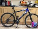 """Adults Giant Rock mountain bike. 18"""" frame. 26"""" Wheels. Fully Working"""