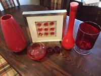 Vases candle holder tea light holders picture