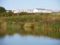 £13,495 STATIC CARAVAN-HOLIDAY HOME AT ALDBROUGH LEISURE PARK