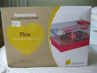 Rosewood, Pico Fully Furnished Hamster Home