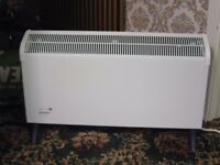 3 KW DIMPLEX CONTRAST CONVECTOR HEATER DXC30Ti, AS NEW
