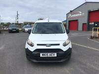 2015/15 Ford Transit Connect✅Low Miles✅1.6 Tdci✅No Vat✅White