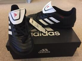 Adidas Copa trainers. Size 9. Brand new.