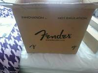 Fender frontman 15 amp