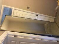 FREE!Mirror Sliding Wardrobe Doors
