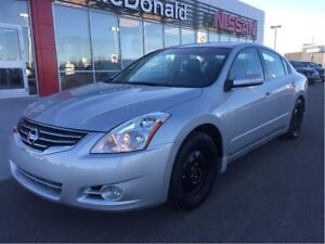 2011 Nissan Altima 2.5 SL Leather ONLY 26, 425KMS