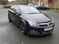 Vauxhall astra 1.9 sri cdti