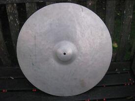 "Cymbals - Vintage Zyn 18"" Cymbal"