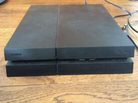 PlayStation 4 Spares it Repairs. Brand new 500gb hard drive.