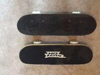 """17"""" skateboards"""