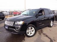 2015 Jeep Compass NORTH**REMOTE START**BACK UP CAMERA**6.5 INCH  City of Toronto Toronto (GTA) Preview