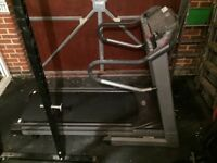 Horizon Treadmill / Running Machine