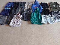 Boys clothes bundle age 6