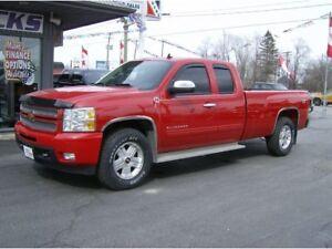 2013 Chevrolet Silverado 1500 $262 Bi-weekly! EXT, *LTZ*, Long B
