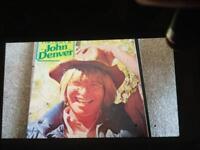 John Denver record