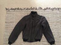 Abercrombie Bomber Jacket / Coat