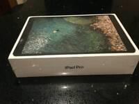 iPad Pro 10.5' 256gb Wifi & Cellular 4G (Brand new & sealed)